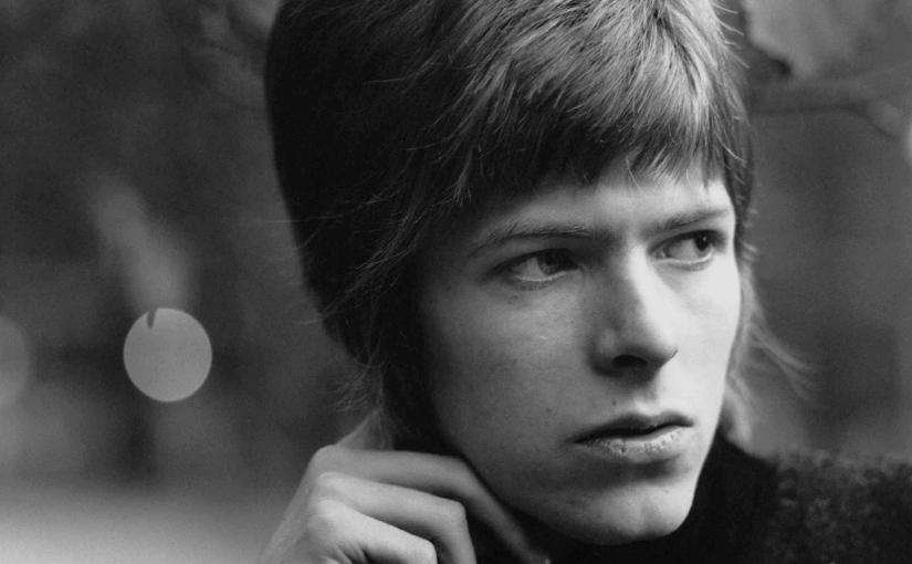 Hablemos de David Bowie(I)