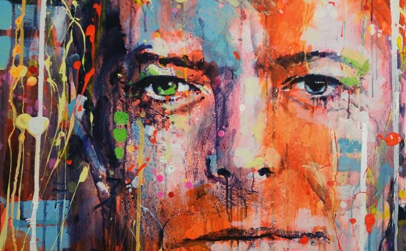 Hablemos de David Bowie(II)