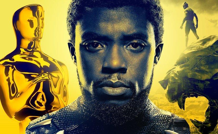 Pantera Negra compitiendo como Mejor Película en el Oscar, pero ¿porqué?