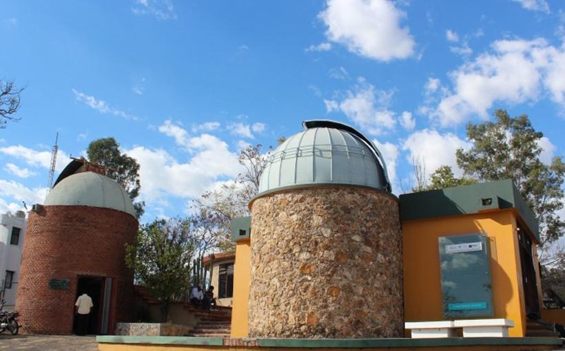 Rescata municipio alobservatorio