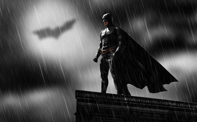 80 años de Batman, el súper héroe que todos los súper héroes quierenser