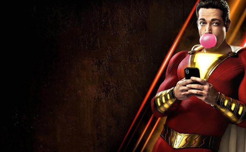 ¡Shazam!: Haciendo justicia al verdadero CapitánMarvel