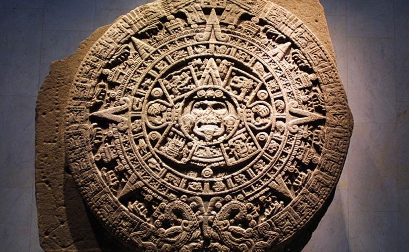 Horario prehispánico
