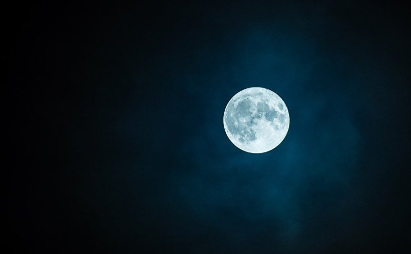 Luna Santa