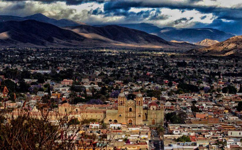 Cumpleaños de Oaxaca