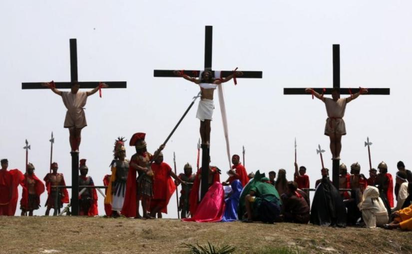 Semana Santa oficial