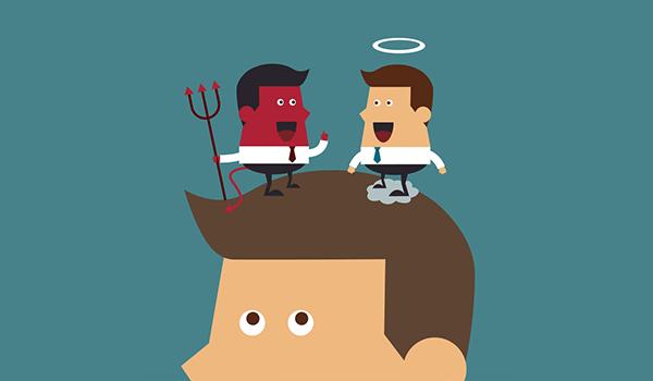 Altruismo y egoismo