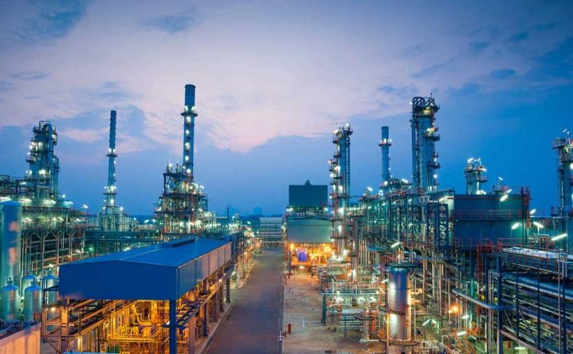 Nueva refinería