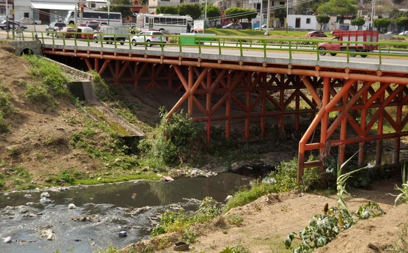 ¿Ordenan rescatar ríos?