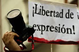 Día de la libertad deExpresión