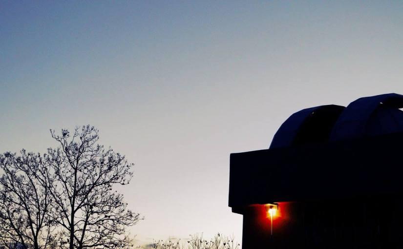 Hoy solsticio enobservatorio