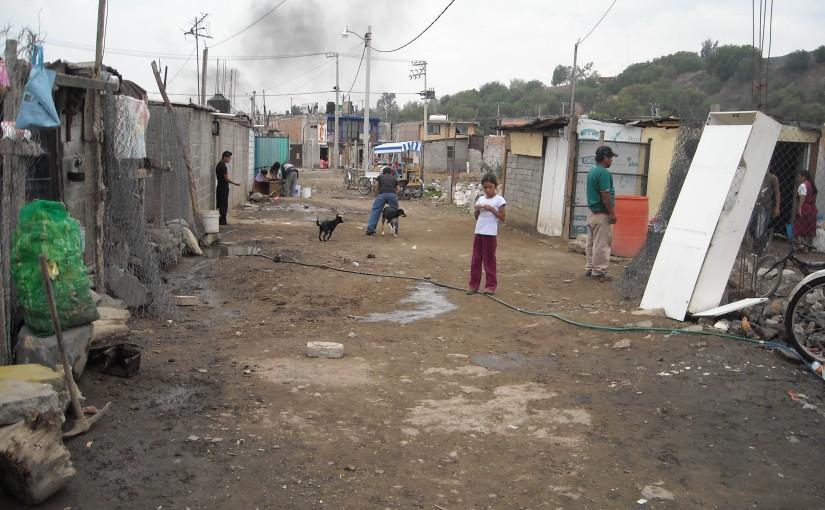 Africanizando Oaxaca
