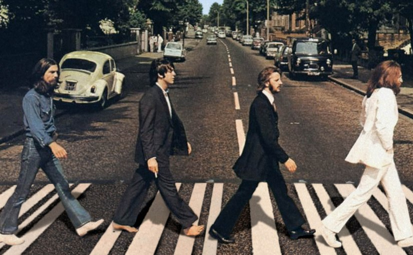 08 de agosto, una fecha karma para The Beatles