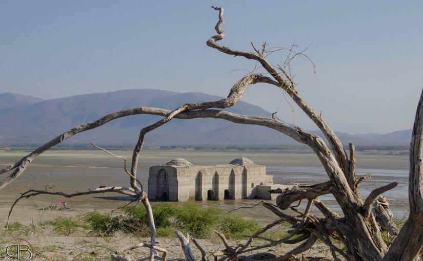 Sequía afecta municipios