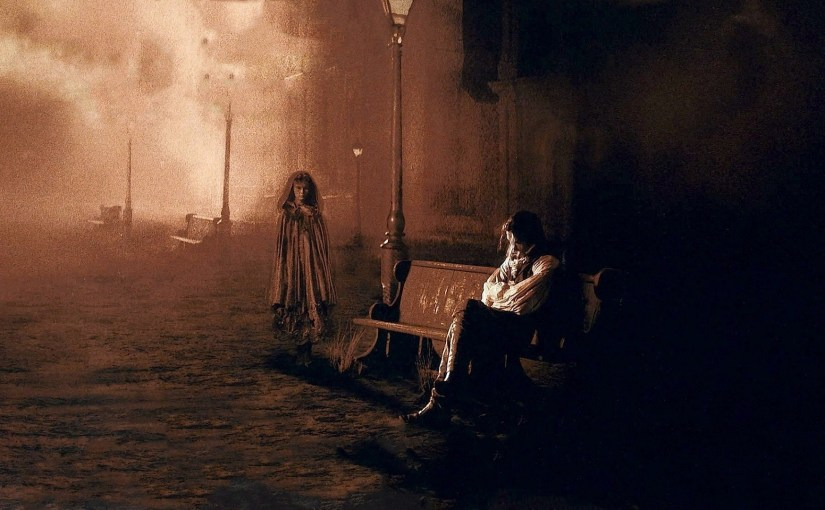 """""""Entrevista con el vampiro"""": 25 años de la extravagante fantasíagótica"""
