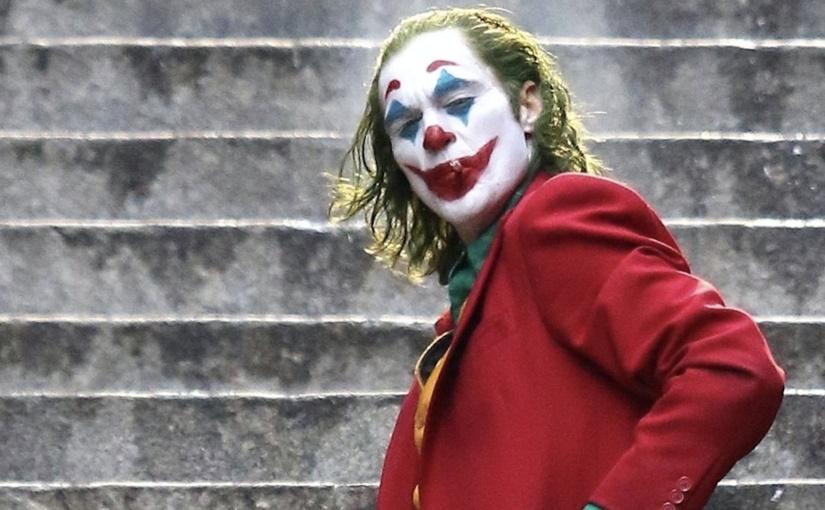 "Rotten Tomatoes y su intento de aniquilar a""Joker"""