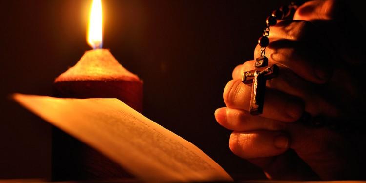 ¿Orar por gobernantes?