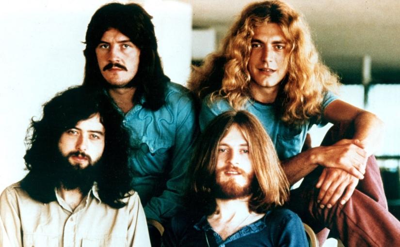 Cinco discos primordiales, cinco bandas británicas y medio siglo de suaparición