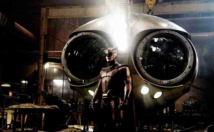 """Los aplausos y rechiflas que aún provoca""""Watchmen"""""""
