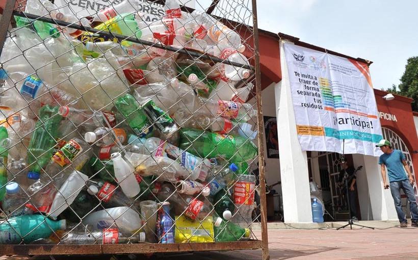 Reciclaje municipal