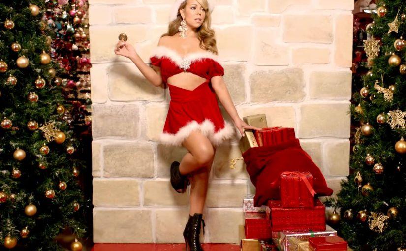 Los grandes de la música y sus álbumes navideños(V)