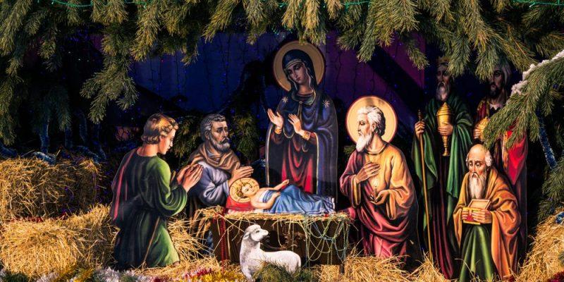 Días navideños