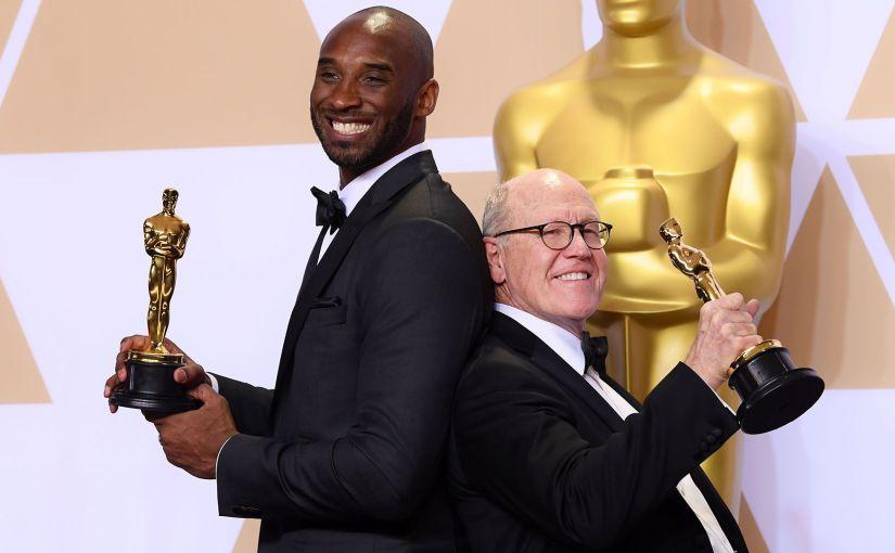 El Oscar de KobeBryant