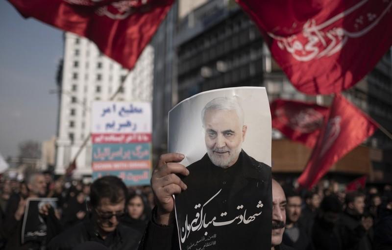 Iran está listo