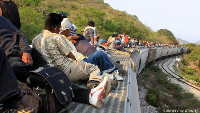 ONU por losmigrantes