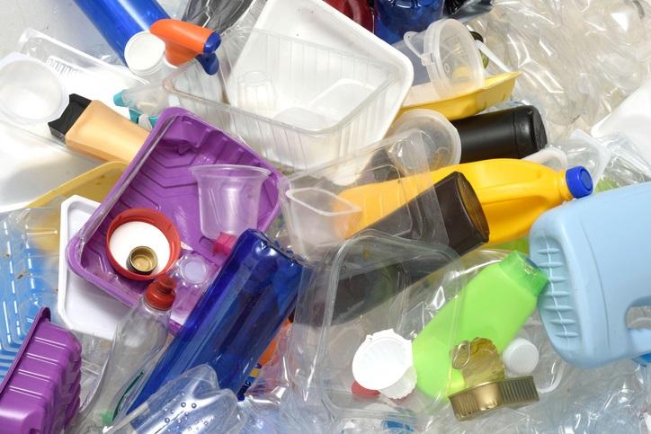 Prohibido el plástico