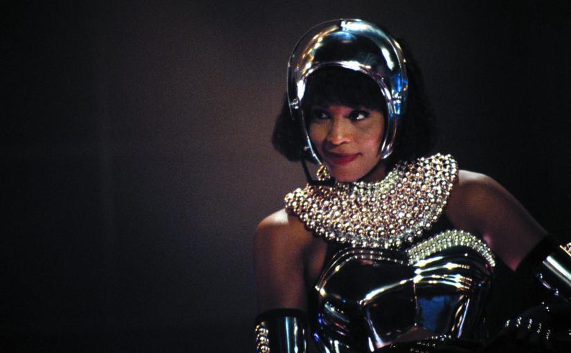 ¡Whitney!
