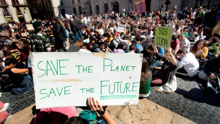 Apocalipsis ecológico anuncian