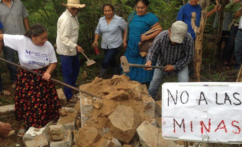 Contra la minería ytodo