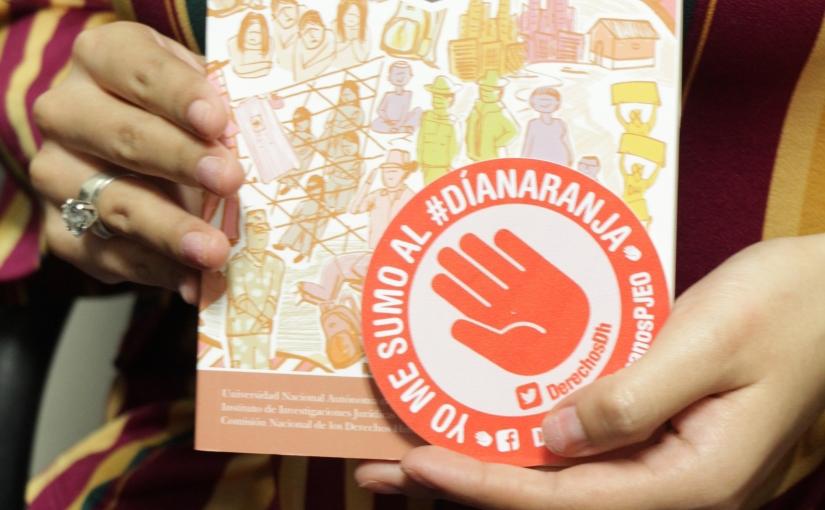 Promueve PJE políticas transversales para la protección de lasmujeres
