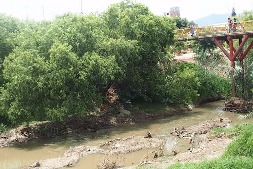 Río Atoyac: EstáMuerto
