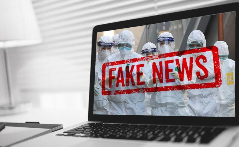 Pandemia de desinformación