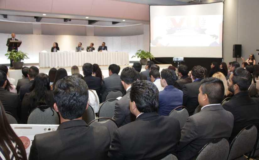 Retroalimentan jueces del Poder Judicial a futuros operadores del sistemaacusatorio