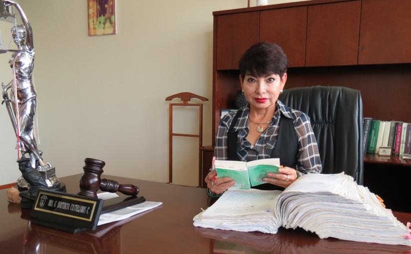 Refuerza PJE medidas de protección para mujeres durantecontingencia