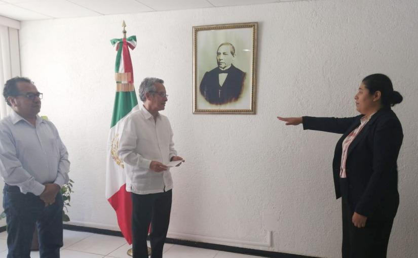 Crea Poder Judicial de Oaxaca unidad de igualdad degénero