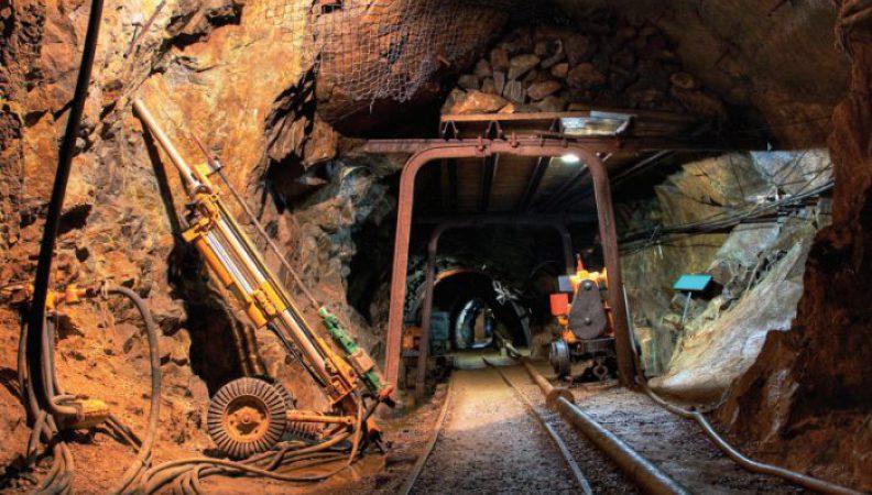 Esencial la minería