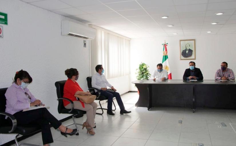 PJE gestiona acciones con la Fiscalía y la Defensoría para preliberar a personas privadas de sulibertad