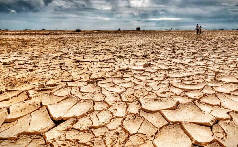 Termina sequía