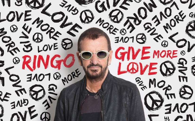 Celebrando a Ringo Starr con cinco temasimprescindibles