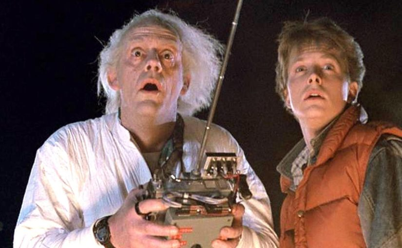 """""""Volver al futuro"""": más que una comedia de cienciaficción"""