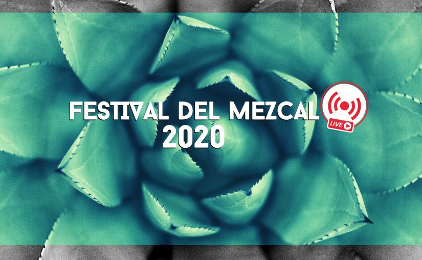 Feria del MezcalVirtual
