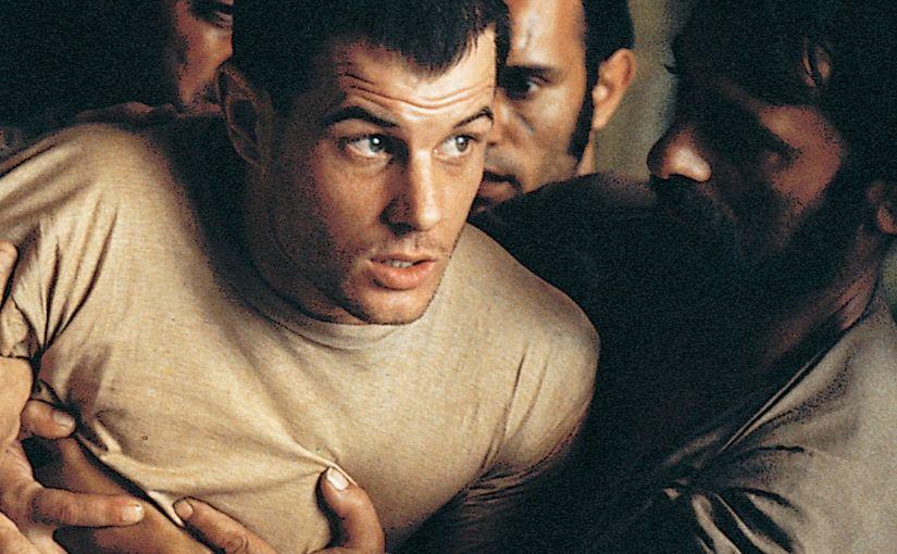 Cinco películas obligatorias de AlanParker