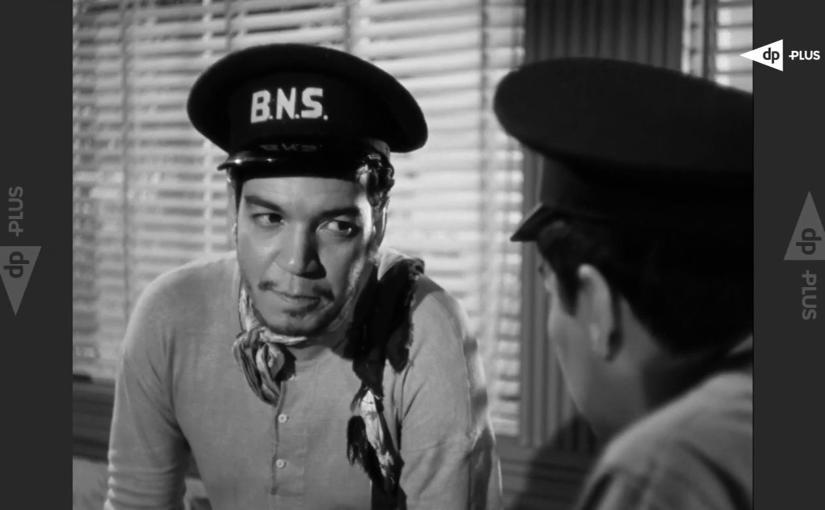 Cantinflas: Sustantivo, verbo yadjetivo