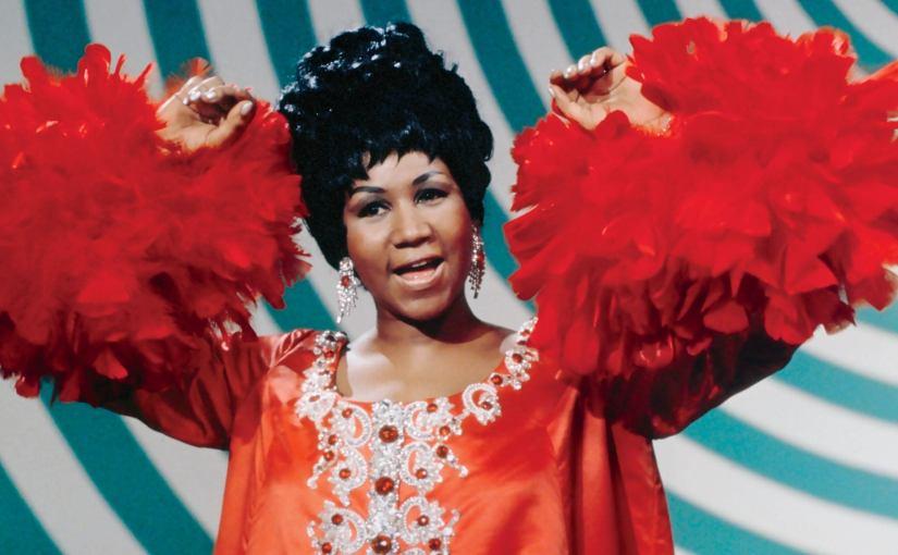 Recordando a Aretha Franklin con cinco grandesduetos