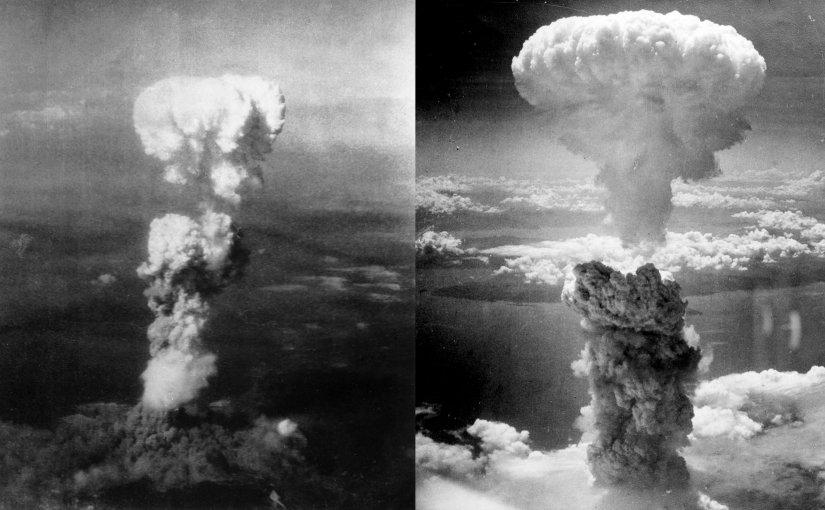 Bomba nuclear enNagasaki