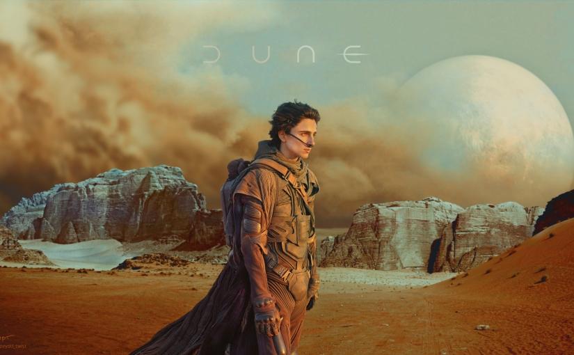 """Dune"": ¿Al fin se le harájusticia?"